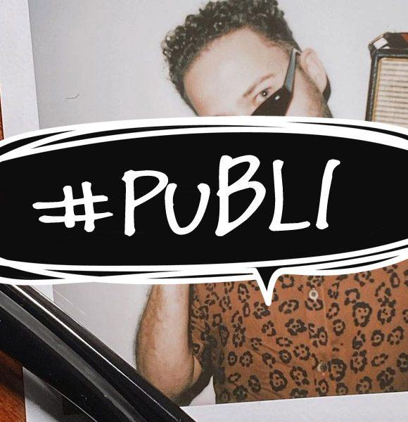 Podfalar: #Publi sem preguiça