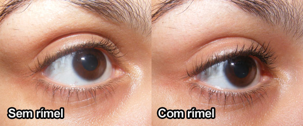 Resenha: Yes To Volume No To Clumps Bourjois